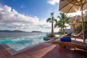 Phuket luxury accommodation