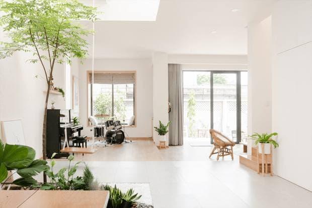 ออกแบบ แต่งบ้าน minimal