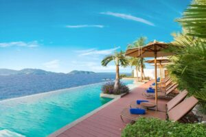 The most beautiful 5 star resort in Phuket