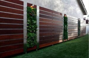Modern house walls especially for you